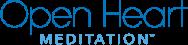 Open Heart Meditation™ Logo